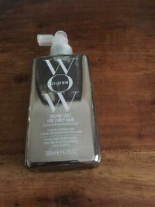 COLOR WOW Dream Coat for Curly Hair, Miracle Mist for Perfect Frizz-Free 200ml