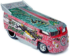 Hot Wheels Liberty Promotions Mad Dasher VW Drag Bus