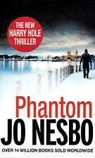 Phantom - Jo Nesbo - Brand New Paperback