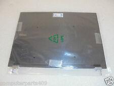 BRAND NEW Genuine OEM Dell Latitude E4300 LCD Back Cover & Hinges DP/N: 5NWMX