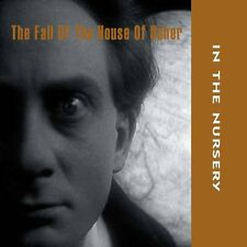 IN THE NURSERY The Fall of the House of Usher CD 2015