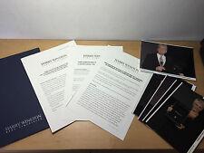 Communique de Presse HARRY WINSTON - Press Release - French - Taormina 2004