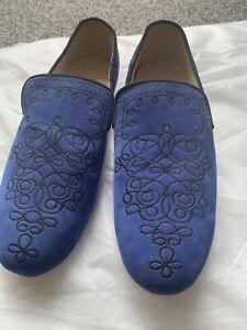 Vintage Christian Louboutin Mens Shoes