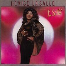 Denise LaSalle - I'm So Hot (Disco Fever) [New CD] Reissue, Japan - Import