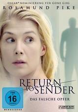 Return to Sender (NEU/OVP) Rosamund Pike, Rumer Willis, Nick Nolte, Scout Taylor