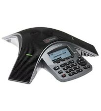 Polycom 2200-30900-025 SoundStation IP 5000 PoE Ready Conference Phone NEW