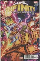 Infinity Countdown #1 NM- 9.2 Marvel,Avengers,Wolverine; $4 Flat-Rate Shipping!