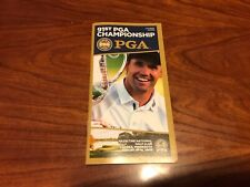 2009 PGA Championship COURSE GUIDE from HAZELTINE NATIONAL Chaska MN Majors