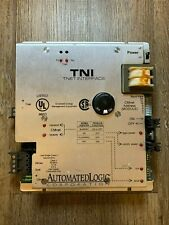 Automated Logic CORP. TNI TNET Interface Control Module ALC Contoller