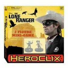 Heroclix The Lone Ranger Mini Game - WizKids Games
