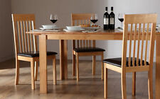 Unbranded Oak Contemporary Dining Tables