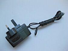 Sharp AC Charger XN-1QC10- UK PLUG-3Pin