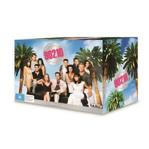 BEVERLY HILLS 90210 The Complete Series : Season 1-10 : NEW DVD