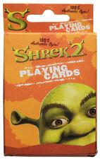 Shrek Playing Cards| Kids Playing Cards | Shrek 2 Card Game | Shrek Toys