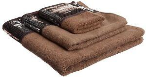 Elite Orb - 3-Piece Popular Bath Bathroom Pool, Hand, Wash Towel Set