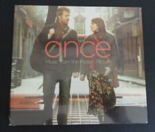 ONCE (Collector's Edition) Soundtrack [Digipak] CD Import 2007 New FREE SHIPPING