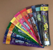 Nerds Rope Packaging (Empty) | MIXED 50 pcs & 100 pcs