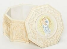 "Madonna and Child 3""H Collectible Keepsake Box by Roman Inc"