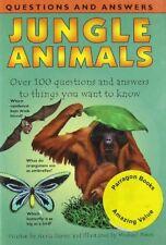 Jungle (Mini Q & A)