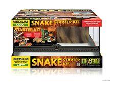 Starter Kit Serpent Exo Terra