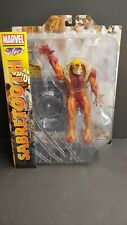 Marvel Select SABRETOOTH Special Collector Edition Action Figure - New In Box