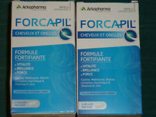 Arkopharma Forcapil Hair and Nails Intensive Program 360 Capsules 6 months
