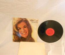 "Vikki Carr ""Superstar"" 12"" 33 RPM Columbia Stereo C31040 LP"