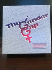 The Gender Gap Game.