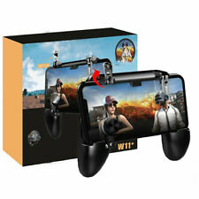 PUBG Mobile Game W11+ Gamepad Remote Controller Joystick For iPhone IOS A UME