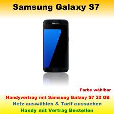 Handyvertrag mit Handy Samsung Galaxy S7 Smartphone Handy mit Vertrag S7 Tarif