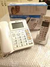Geemarc Amplidect 295 Combi - corded phone + cordless handset