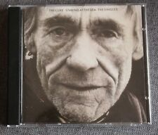 The Cure, staring at the sea - the singles, CD France