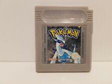 Pokémon: Silberne Edition (Nintendo Game Boy Color)