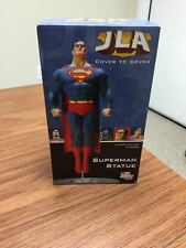 Justice League of America Cover to Cover Superman 10in Statue 2041/3000