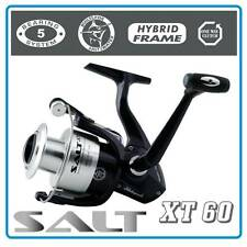 Shakespeare Salt XT 60 Metal Saltwater Reel Salt water Reel Top for Norway