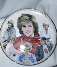 "The Danbury Mint Princess Diana ""P