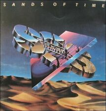 SOS Band Sands of time (1986) [CD]
