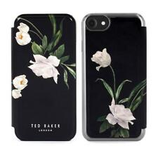 Ted Baker Ellisee Mirror Folio Case for iPhone 8 / 7 - Elderflower