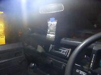 Land Rover Defender 110 90 Extra Bright White LED Interior Courtesy Light Bulb
