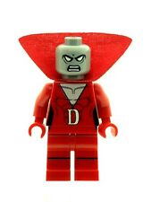 Custom Minifigure Deadman Boston Brand Superhero Batman Printed on LEGO Parts