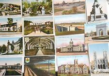 Lot of 15 Vintage Postcards - Canada - Montreal, Ontario - unused
