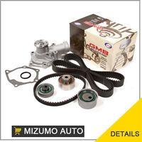 Timing Belt Kit Water Pump Fit 2.4L Mitsubishi Eclipse Galant Outlander 4G69