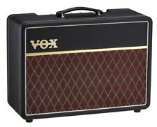 Vox AC10C 1x10 10w Amplifier Tube Guitar Combo Amp