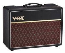 Vox Ac10C 1x10 10w Amplifier Tube Guitar Combo Amp