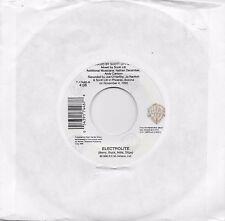 R.E.M. Electrolite / The Wake-Up Bomb Live 45 Rem
