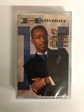 MC HAMMER PLEASE HAMMER DON'T HURT 'EM CASSETTE (BRAND NEW / SEALED) - TCEST2120
