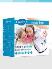 Inhaler Nebuliser Compressor For All Family high quality fast medicine dosing