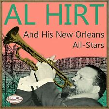 AL HIRT CD Vintage Jazz Swing Orchestra / New Orleans All-Stars , Over The Waves
