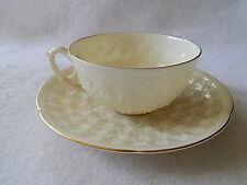 Vintage Lenox 1st Piece Reproduction Teacup & Saucer-Limited Edition
