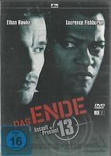 DVD - Das Ende - Assault on Precinct 13 / #1217